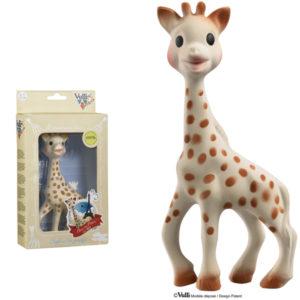 Sophie la Girafen (AGOTADA)
