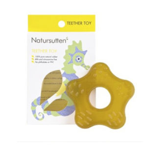 Mordedor Teether toy Natursutten