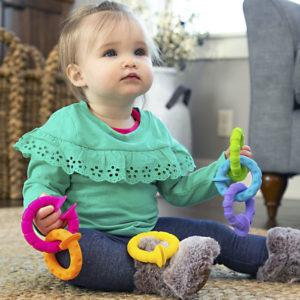 PipSquigz Ringlets de Fat Brain Toys
